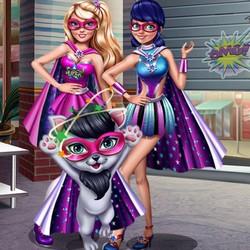 Princesses Detective