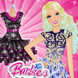 fc61063e3d1d Barbie dress up games