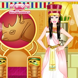 egyptian_princess